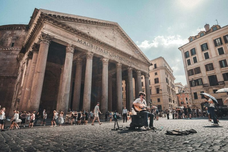 things to see in Rome