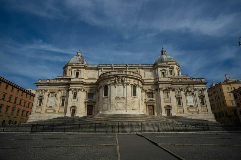 Bernini in Rome
