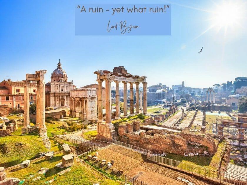 Rome quotes