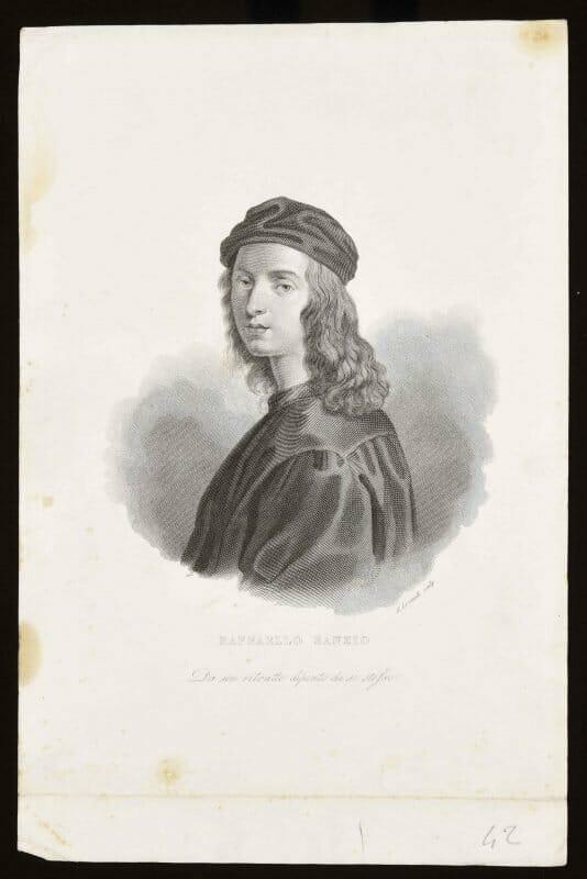 Raffaello Sanzio