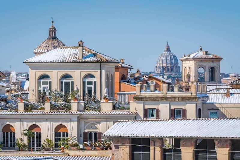 Caffarelli Terrace