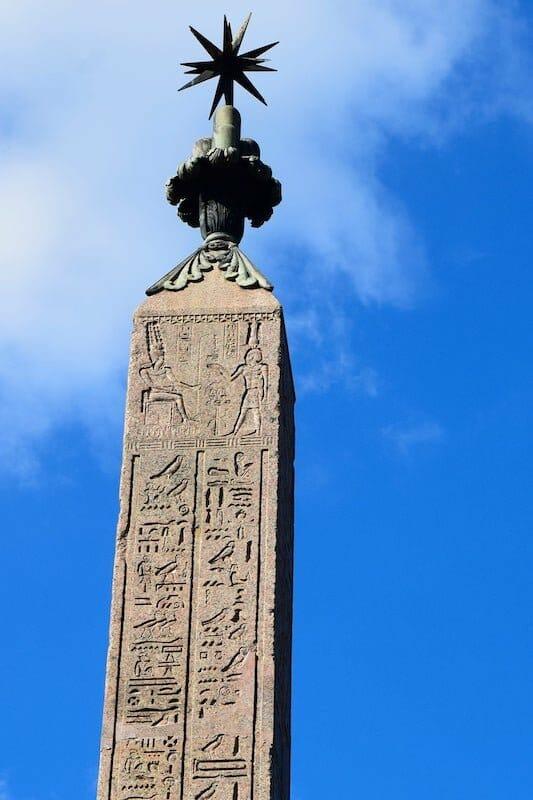 Obelisco Pinciano