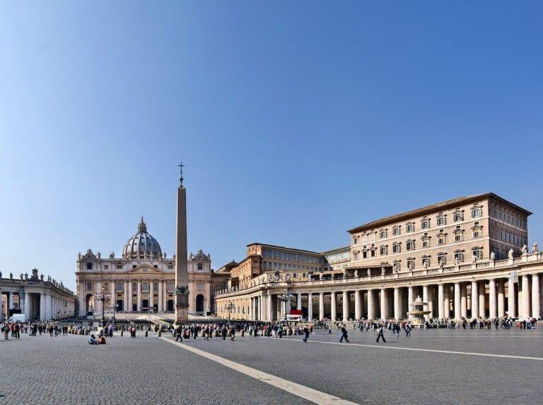 Obelisks in Rome