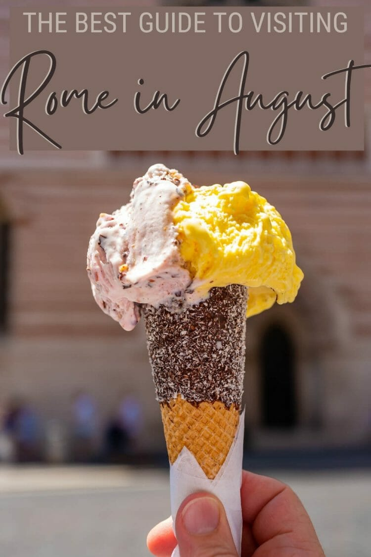 Read everything you must know before visiting Rome in August - via @strictlyrome
