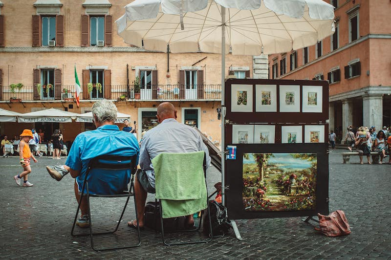 hotels near Piazza Navona