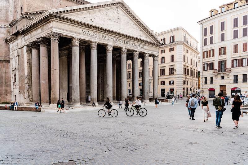 Pantheon Hotels