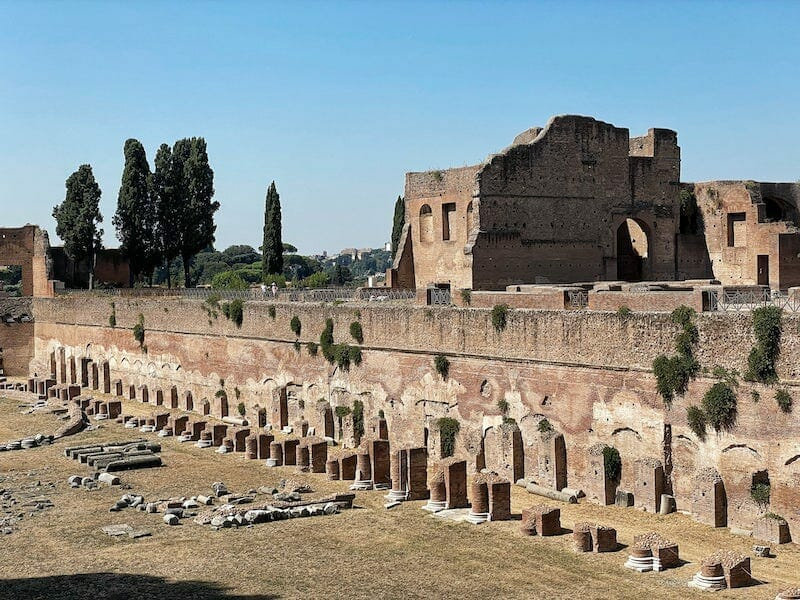 birthday of Rome
