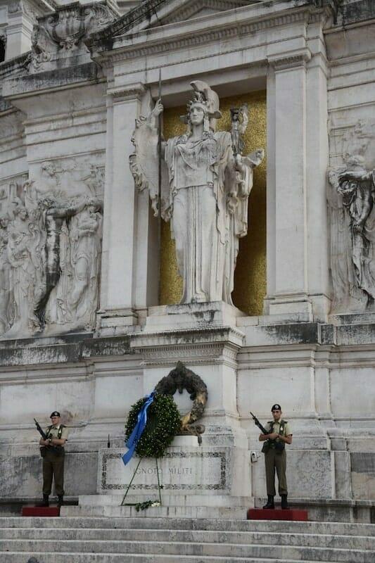 Tomba del Milite Ignoto