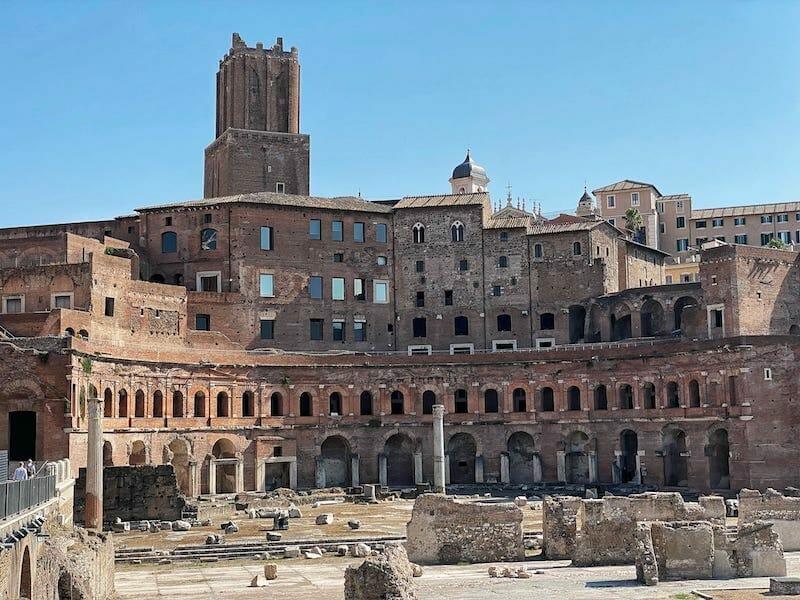 Mercato Traiano