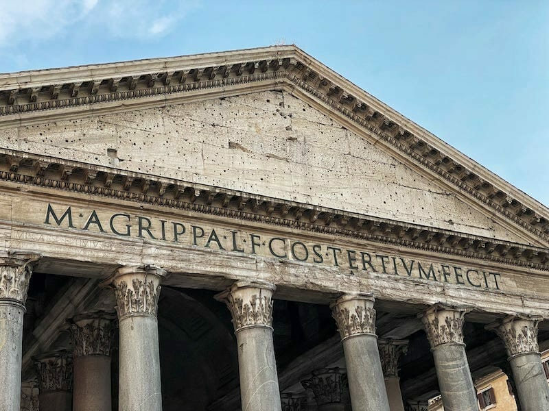 things to do in Rome on a rainy day